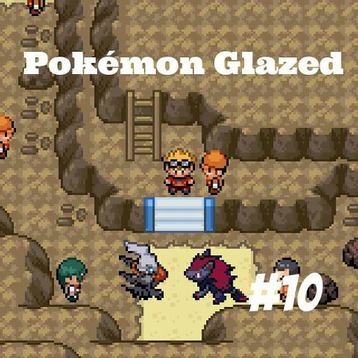 how to get to trainer isle in pokemon glazed