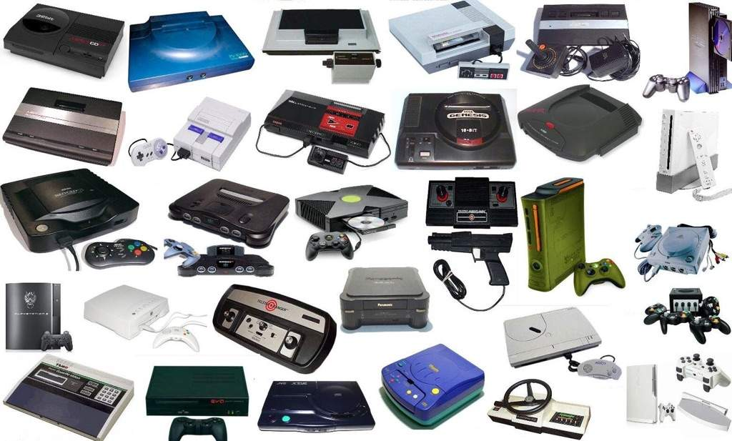 3rd Gen Odyssey >> Can There Be More Than 3 Game Consoles?   Video Games Amino
