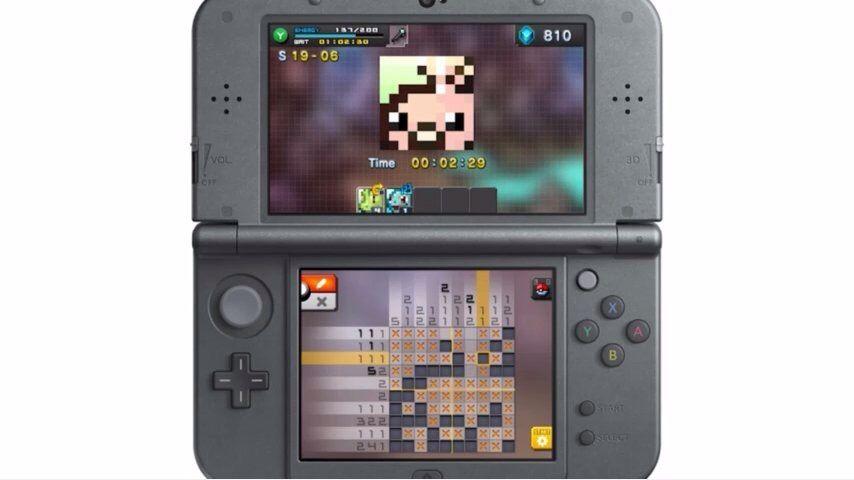 Breaking news an overload of reveals pok mon amino for Mural 1 pokemon picross
