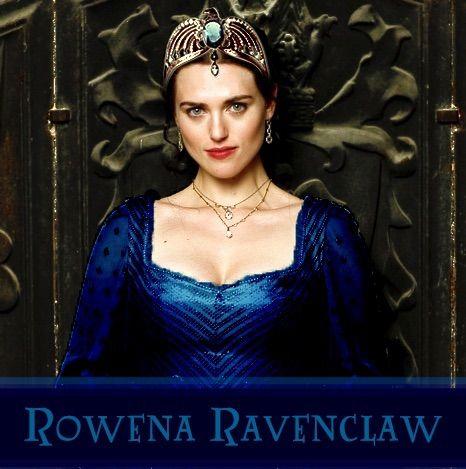 Rowena Ravenclaw Harry Potter Amino