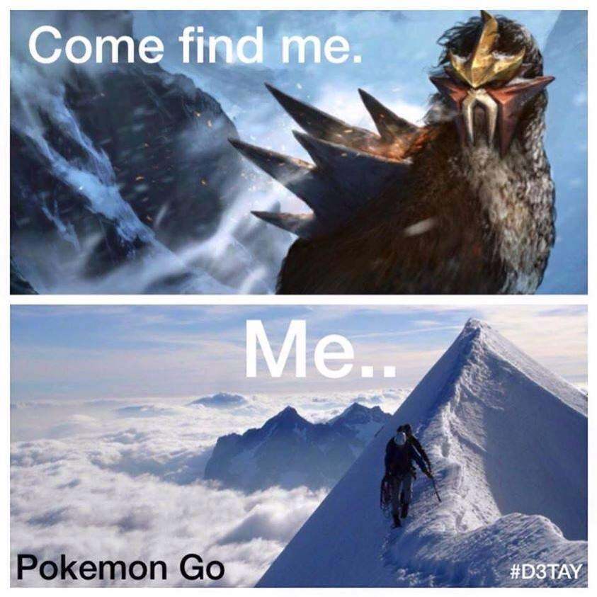 Pokemon Go Obsession