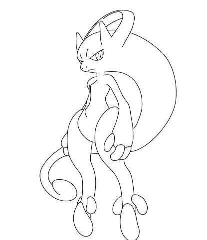 Mega Mewtwo Y Pokemon Amino