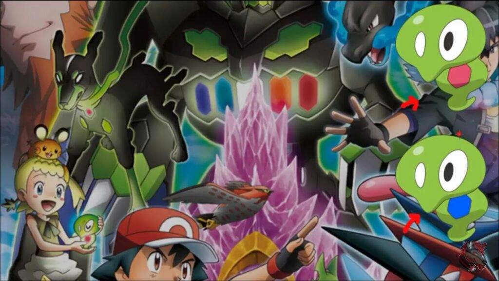 zygarde forms how to get