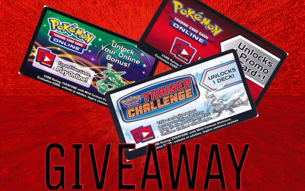 Pokemon trading card game online redeem codes generator