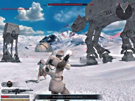 star wars battlefront 2 for psp