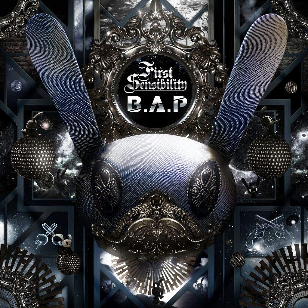 bap 1004 album cover - photo #5