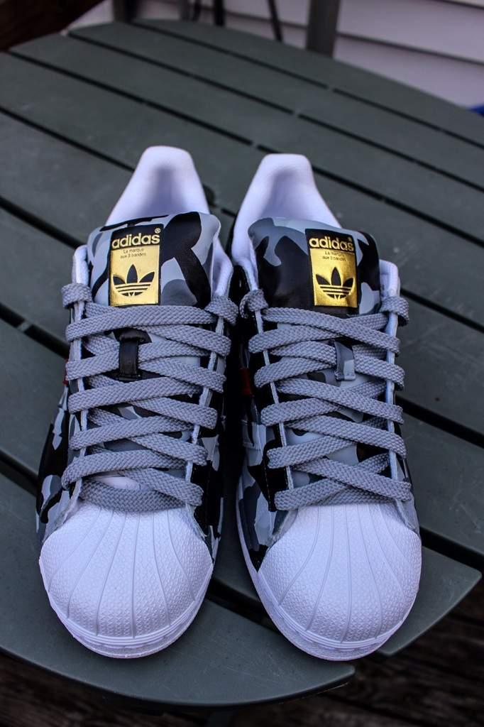 custom adidas for sale