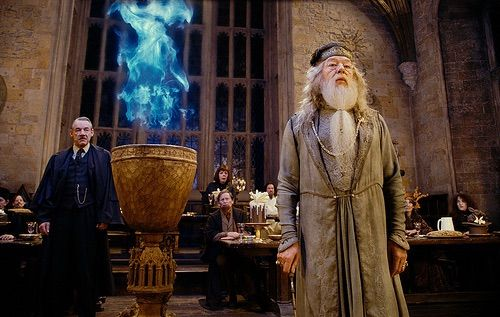 SparkNotes: Harry Potter and the Goblet of Fire