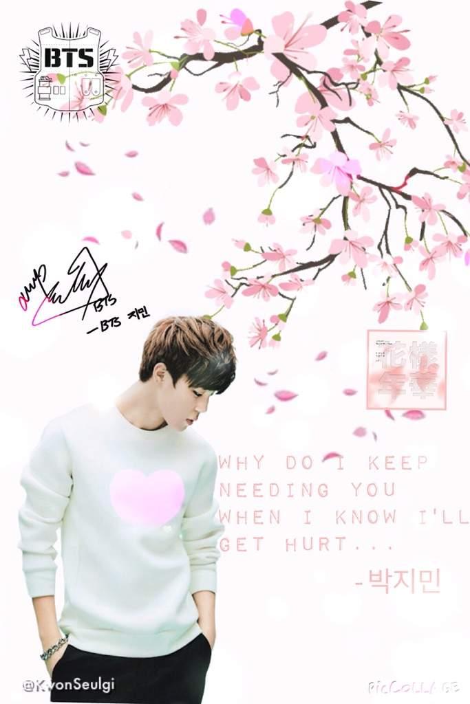 Kpop Edit #10: BTS: Jimin!! | K-Pop Amino