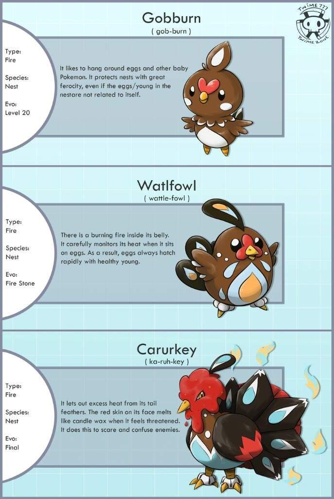 pokemon revolution how to make pokemon happy