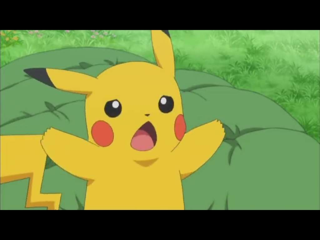 Pikachu: I Dream of Squishy?! Part 1 Pokemon Amino