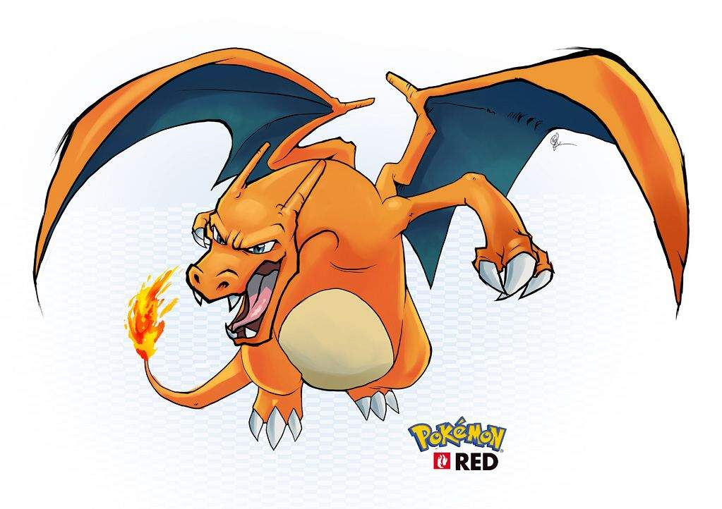 Charizard CAN'T use Fly!? - The Dex! Episode 48! - YouTube