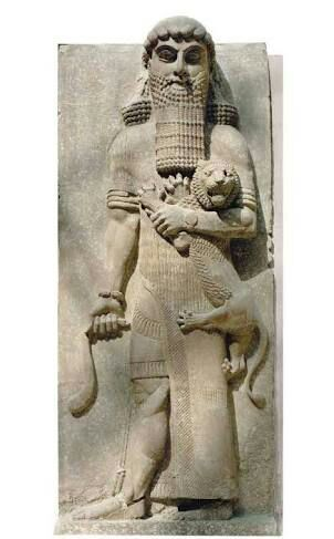 an introduction to the analysis of the epic of gilgamesh Epic of gilgamesh (ca 1300 bce) commentary by mark w chavalas, univ of wisconsin--la crosse college instructors: browse our digital anthologies learn more.