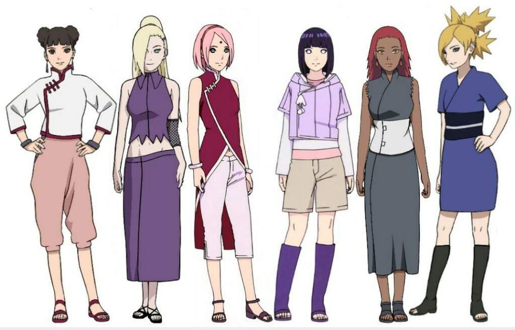 NARUTO NEXT | Anime Amino