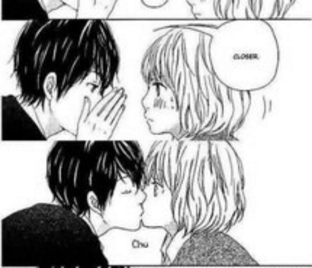 love anime amino