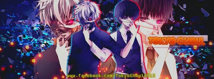 Tokyo ghoul | Anime Amino