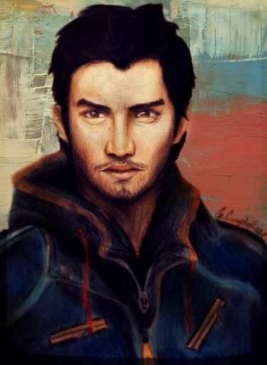 Ajay Ghale Wiki Virtual Space Amino