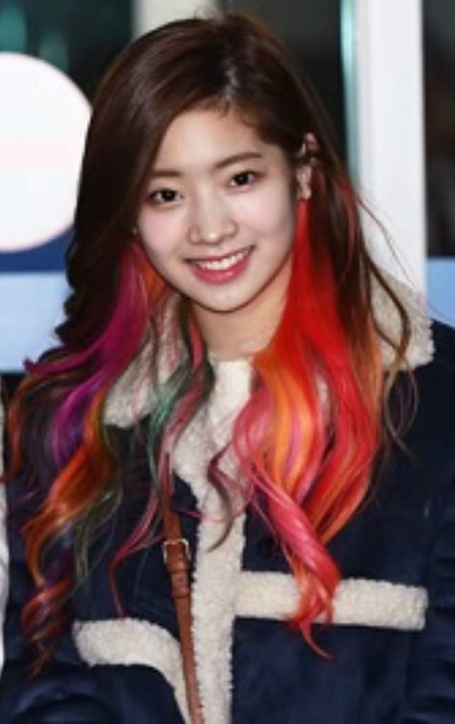 Pics For Gt Kpop Hair Color Brown