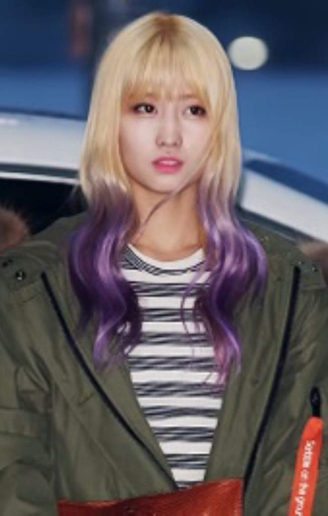 Twice S New Hair Colors K Pop Amino