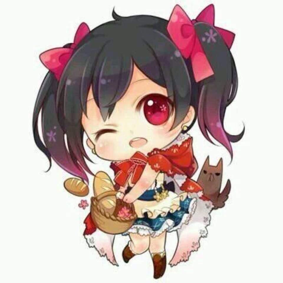 Beauty Chibi Love Live | Anime Amino  |Chibi Love Anime