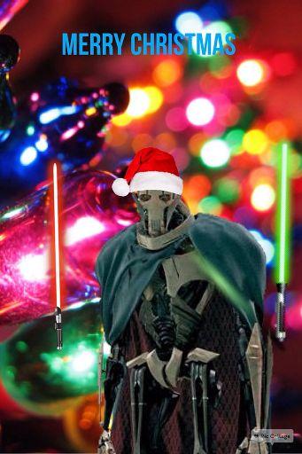 Christmas Wallpaper 1 Star Wars Amino