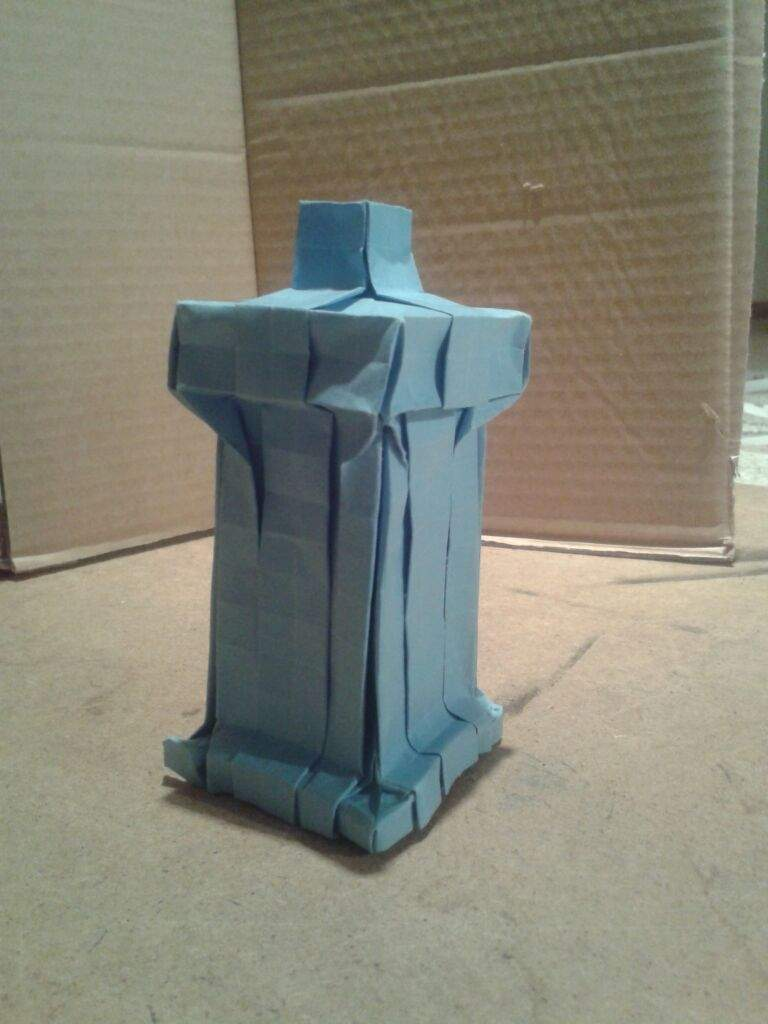origami who doctor who amino