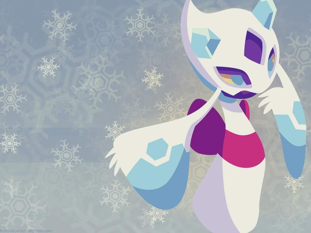 ice type pokemon wallpaper - photo #3