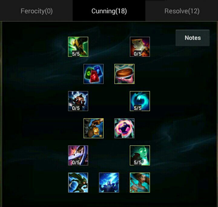 how to change league amino to english