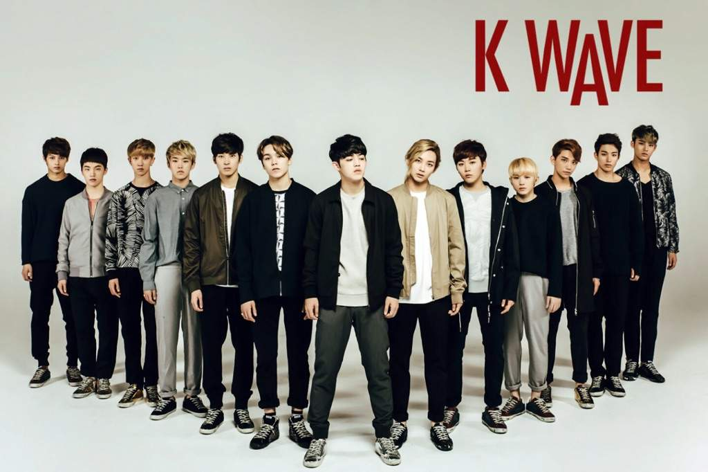 I Am Happy Facebook Covers SEVENTEEN - K-wave pho...