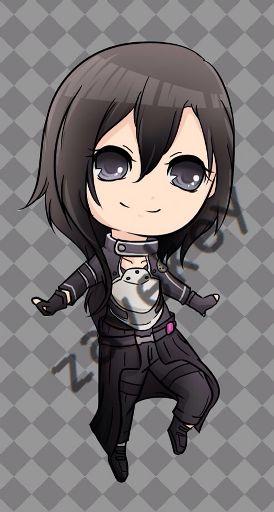 Chibi Kirito   Wiki   Anime Amino
