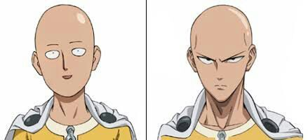 Pics photos how to draw spiky hair - The Caped Baldy A Saitama Character Analysis Anime Amino