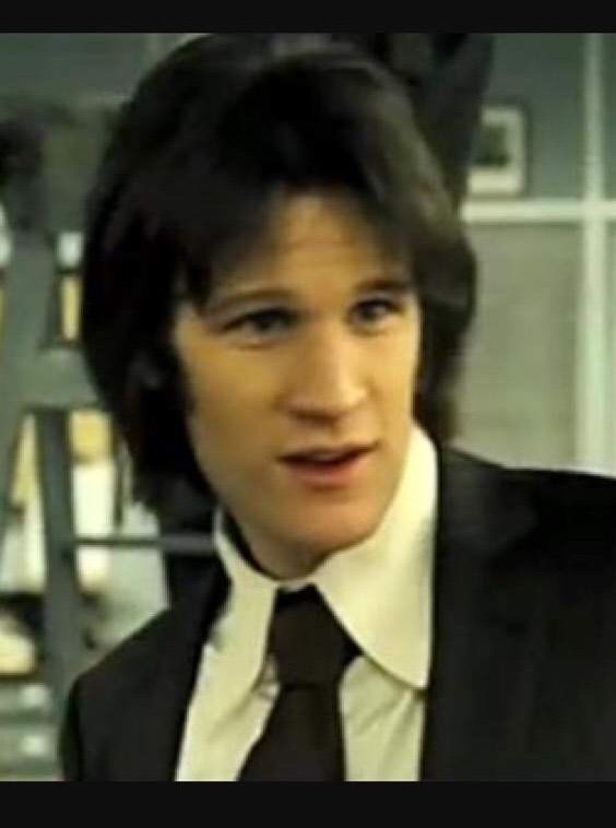 Matt Smith In The Movie Quot In Bruges Quot Doctor Who Amino
