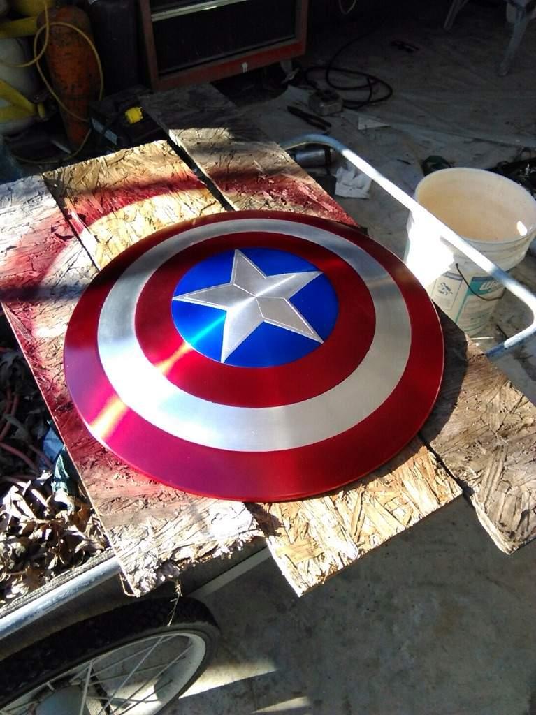 Paint Spray Shield