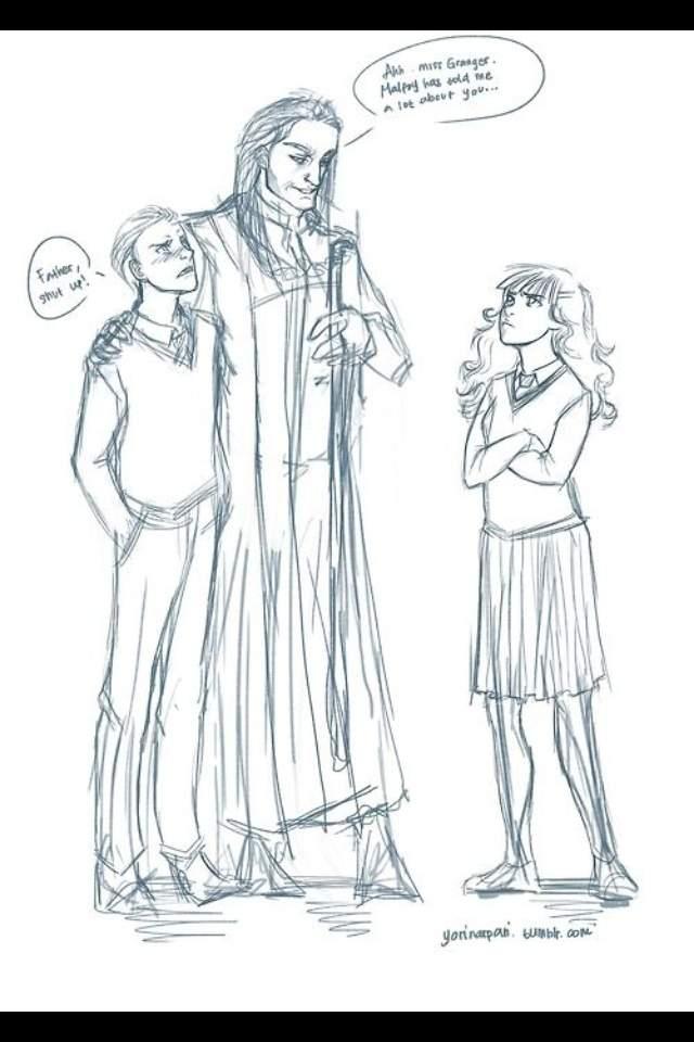dramione fanart harry potter amino