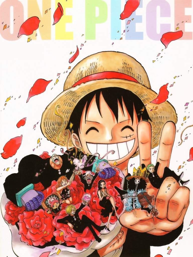 Birthday Calendar One Piece : Reasons why one piece is better than you anime amino