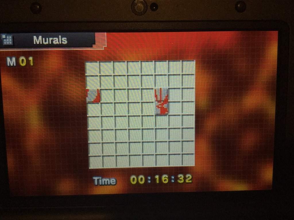 pokemon picross mural 1 images pokemon images