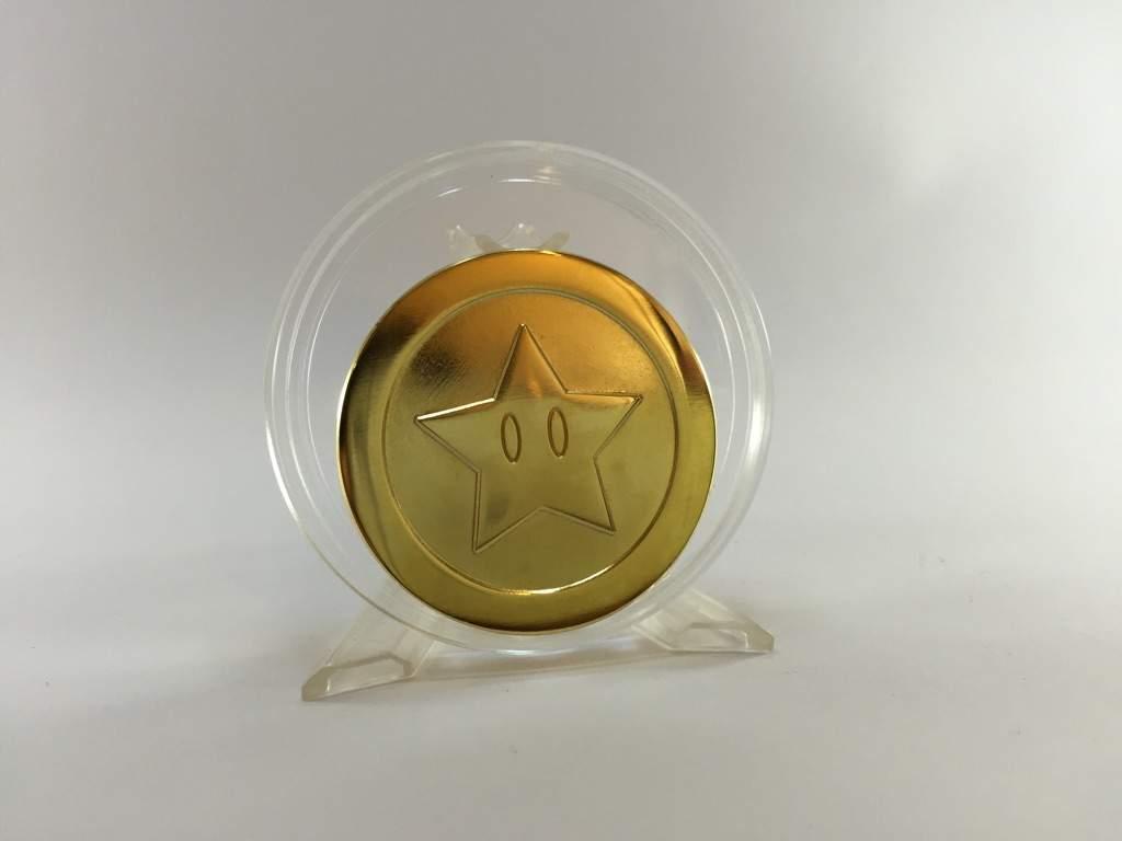 Star Coin 71