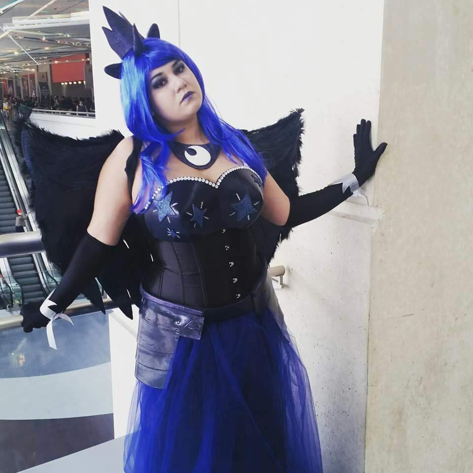 Princess Luna | Cosplay Amino