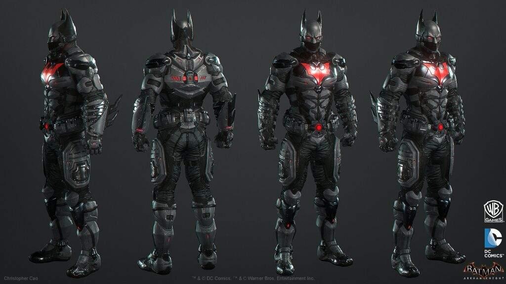 BATMAN VZ SUPERMAN game 2016 - YouTube