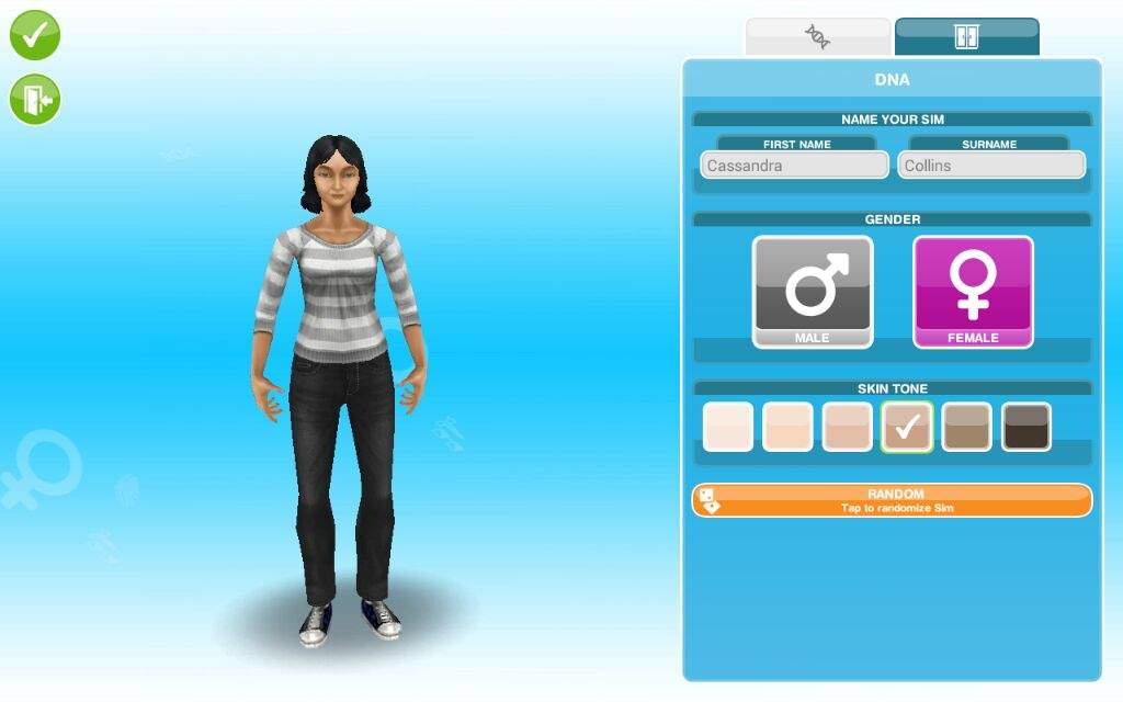 Update On The Sims Freeplay
