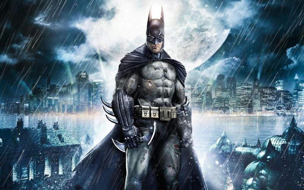 Batman 2017 Игра Скачать Торрент - фото 9