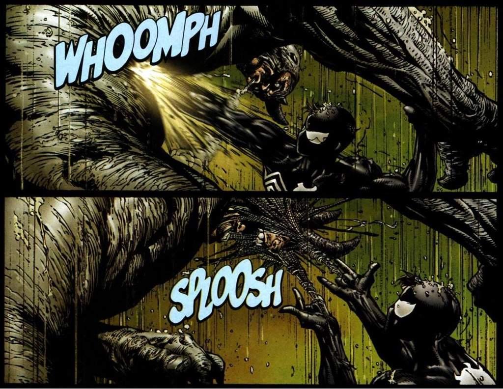 black spiderman vs rhino - photo #8