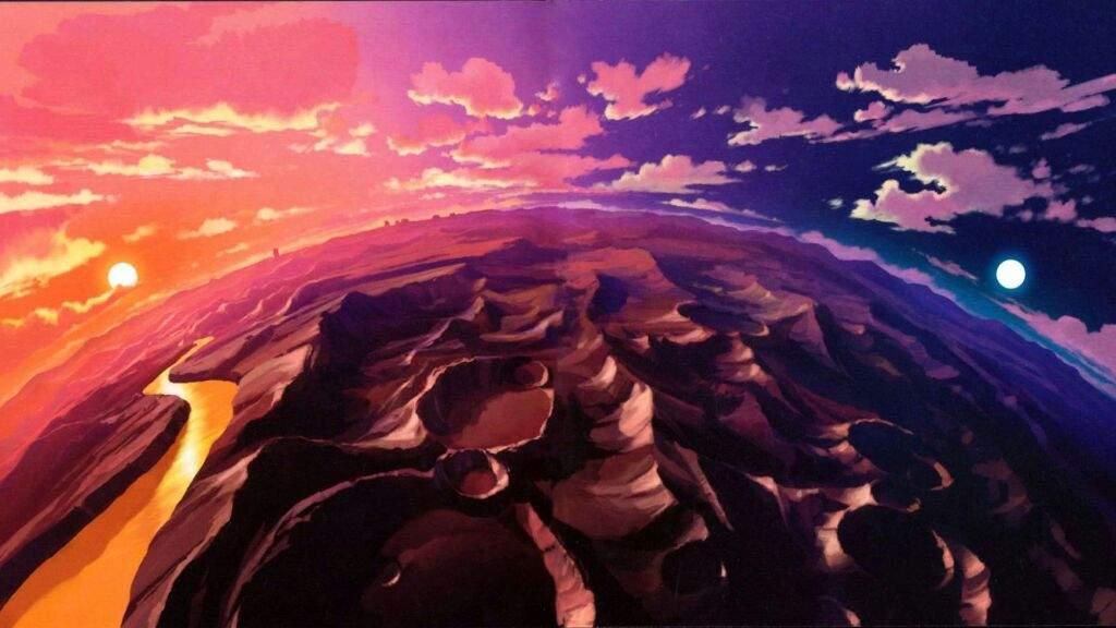 Tengen Toppa Gurren Lagann | Anime Amino