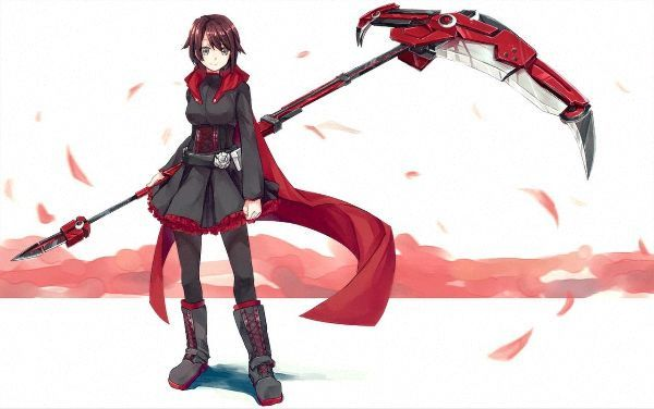 A Knight For All Seasons A Rwby Quest Q Spacebattles Forums