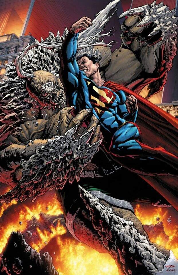 villains 101 doomsday comics amino