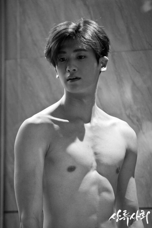 Risultati immagini per Park Hyung Sik