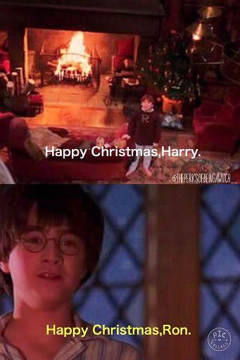 Merry Christmas!!! | Harry Potter Amino