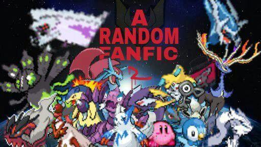 A Random Fanfic2 Ep 5 Crazymas Special | Pokémon Amino