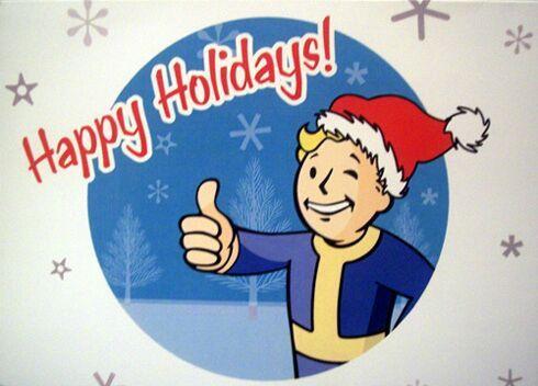 merry christmas video games amino - Merry Christmas Games