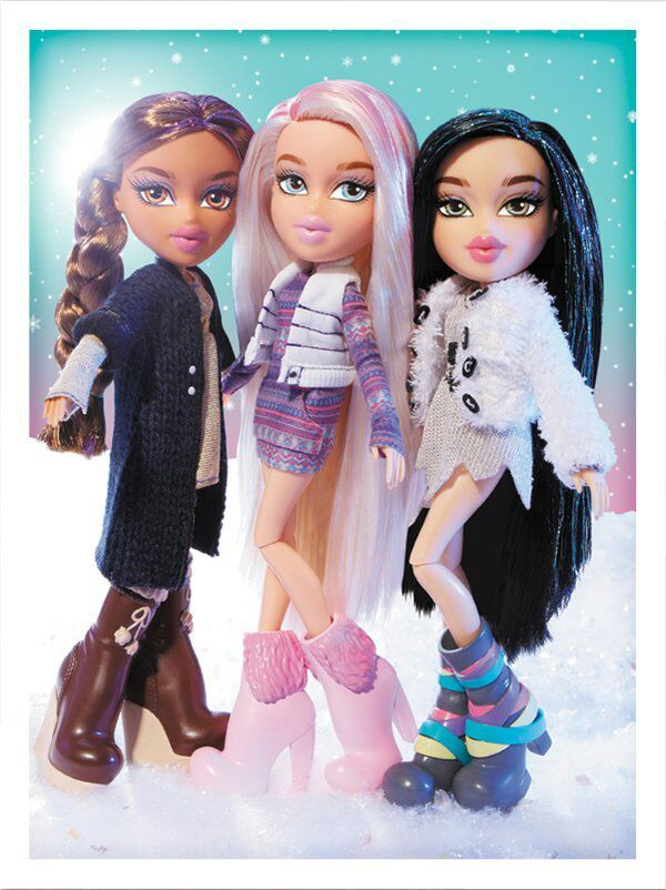 Old Bratz Website 118